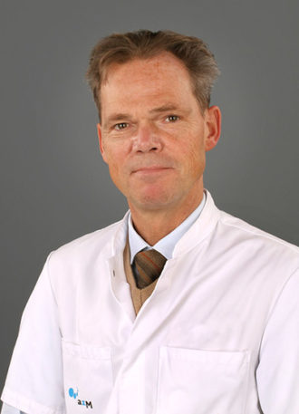 Prof. dr. Jos G. Maessen
