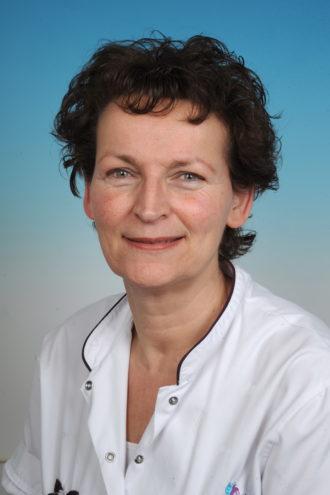 Marie-Louise van den Bosch-Verscheijden