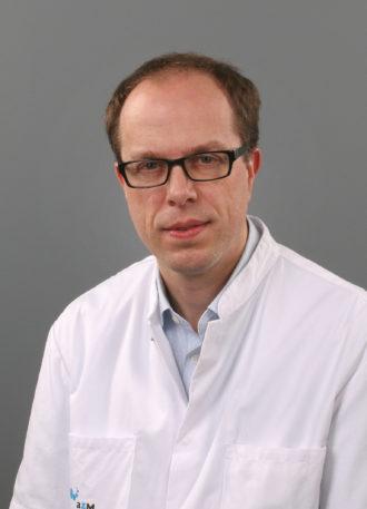 Prof. dr. Felix M. Mottaghy