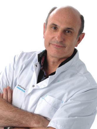 Dr. G.A.P. Grard Nieuwenhuijzen