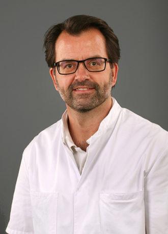 Prof. Dr. Steven W.M. Olde Damink