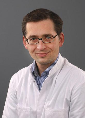 Dr. Andrzej Piatkowski de Grzymala