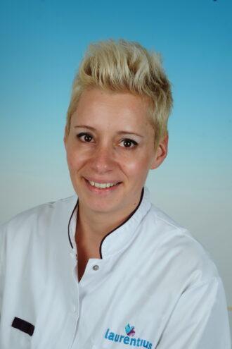 Patricia Janssen-Geraedts