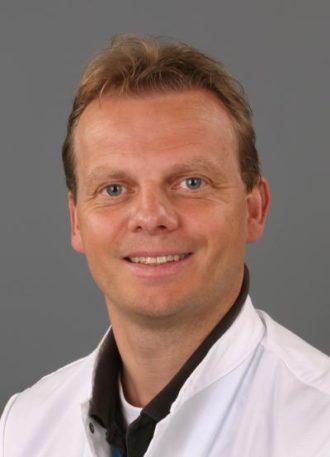 Dr. Patrique Segers
