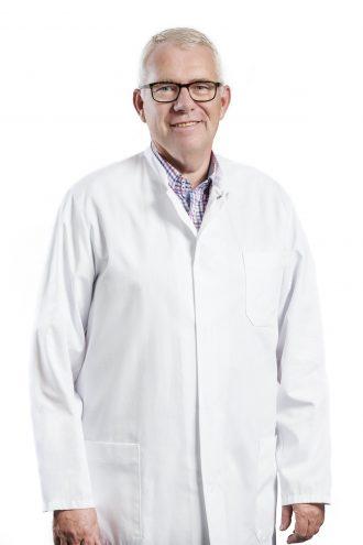 Drs. Paul J.J.M. Klinkhamer