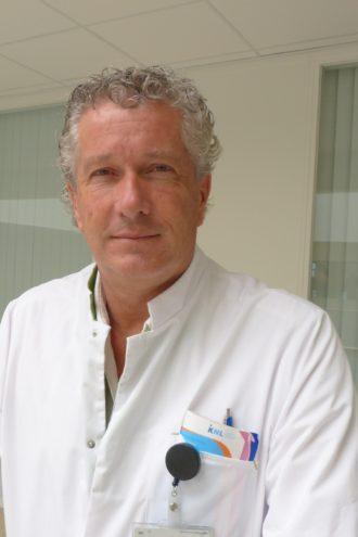 Drs. Peter J. den Haan