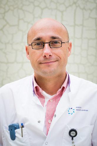 Dr. M.P.J. Polak