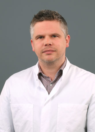 Drs. Bart Reymen