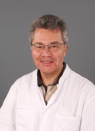Prof. Dr. Dirk de Ruysscher