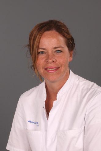 Anke van der Salm