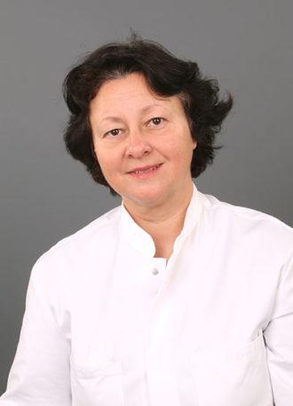 Dr. Silvia Sanduleanu-Dascalescu