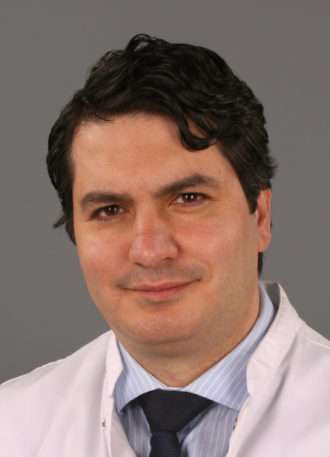 Dr. Peyman Sardari Nia