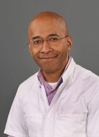 Drs. John H. Sawor