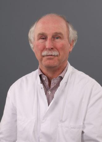 Prof. dr. Nicolaas C. Schaper