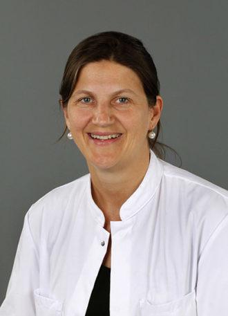 Dr. Brigitte F.M. Slangen