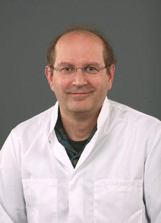 Prof. dr. Ernst-Jan M. Speel