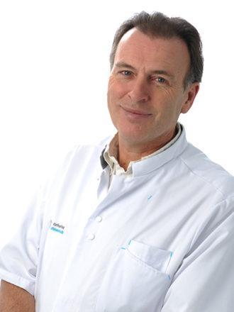 Dr. Arnold Stronkhorst