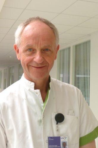 Ted Goossens