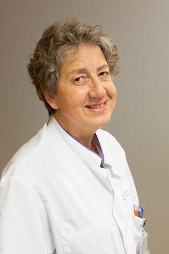 Dr. S.A. ter Haar - van Eck
