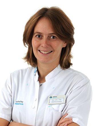 Drs. Annemarie A.M.J. Thijs