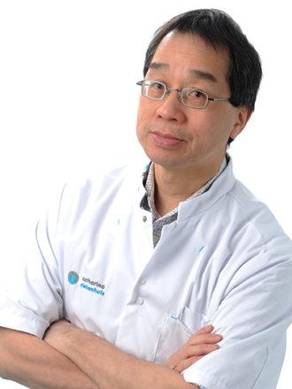 Dr. Richenel R.T.O. Tjon a Tham