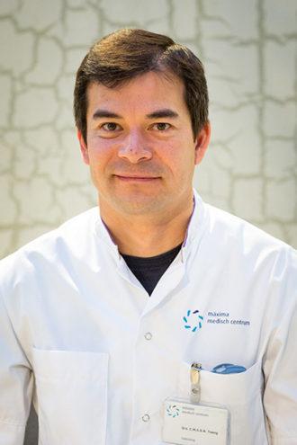 Dr. C.M.E.S.N. Tseng