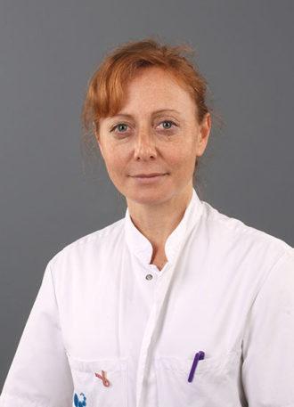 Dr. Stefania M.H. Tuinder