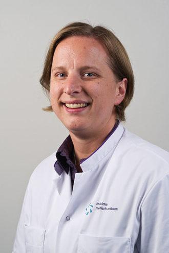 Dr. P.J. van den Berg