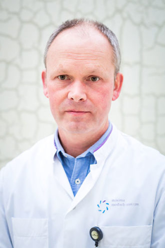 Dr. A.N. van der Linden
