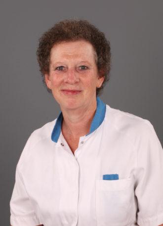 Annemiek Vanhouwe - Hermans