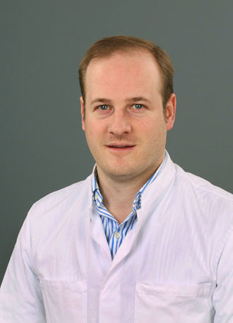 Dr. Ben G.L. Vanneste