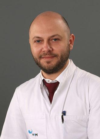 Dr. Stefan A. Vöö