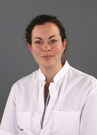 Drs. Judith de Vos - Geelen