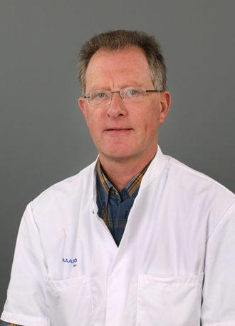 Drs. Rinus Wanders