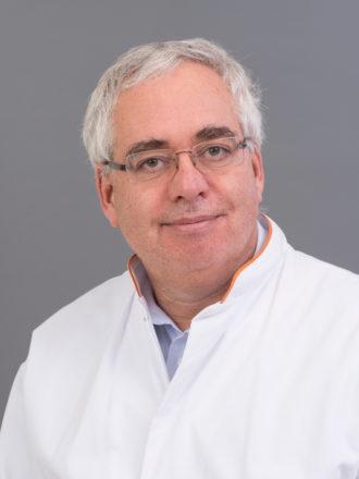 Dr. Marcel Westenend