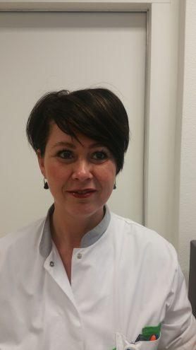 Angelique A. van den Beuken-Schmeets