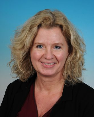 Jacqueline Bongers