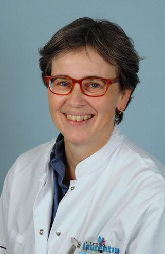 Drs. Marlène H.W. van de Poel