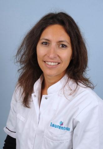 Drs. Rozemarie Gilles