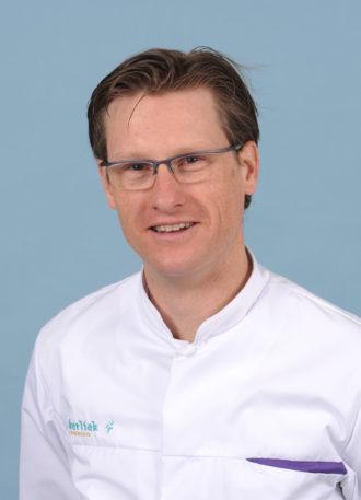 Dr. Tammo S. de Vries Reilingh