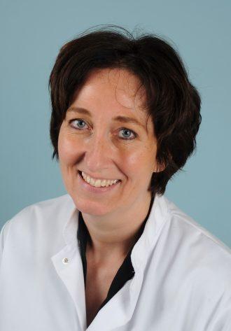 Dr. Mary-Lou van Goor