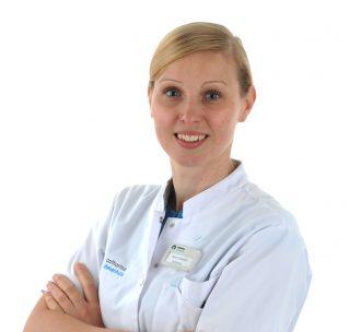 Drs. Sharon R.P. Dodemont
