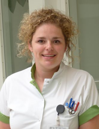 Linda Verkoelen