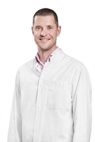 Dr. Steven L. Bosch