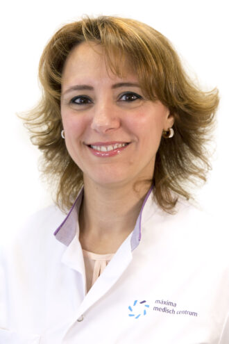 Dr. M. Youssef-El Soud