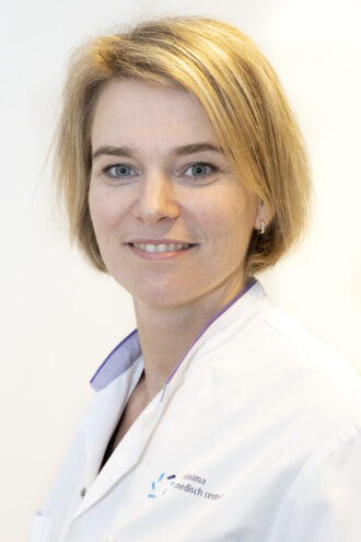 Dr P.C.M. Wouters- van Poppel